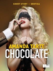 Chocolate (e-bok) av Amanda Tartt