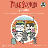 """Pelle Svanslös på kattis : Från boken """"Berättelser om Pelle Svanslös"""""""