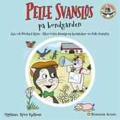 """Pelle Svanslös på bondgården : En berättelse ut antologin """"Fler berättelser om Pelle Svanslös"""""""