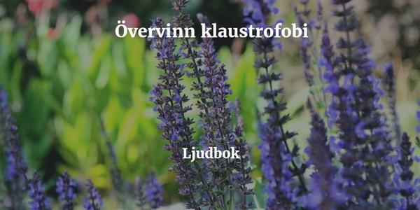 Klaustrofobi-cellskräck (ljudbok) av Rolf Janss