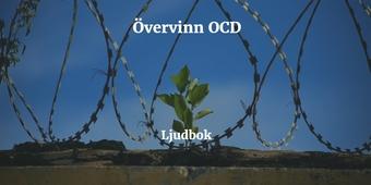 OCD   Tvångstankar   Tvångssyndrom kan övervinnas
