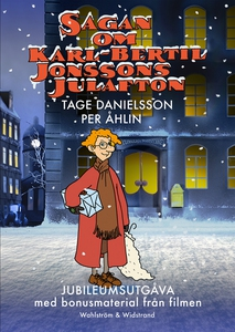 Sagan om Karl-Bertil Jonssons julafton (e-bok)