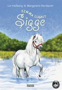 Simma lugnt, Sigge (e-bok) av Lin Hallberg