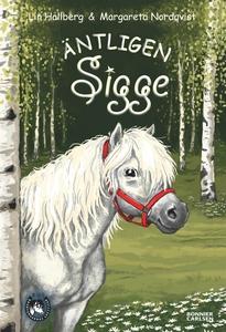 Äntligen Sigge (e-bok) av Lin Hallberg