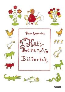 Kattresan (e-bok) av Ivar Arosenius
