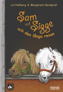 Sam och Sigge och den långa resan (e-bok) av Li