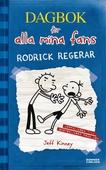 Rodrick regerar : Dagbok för alla mina fans