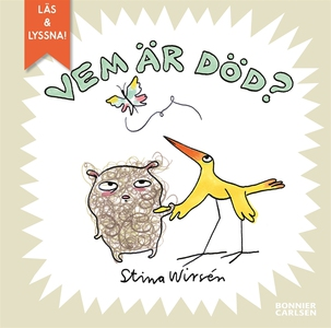 Vem är död? (e-bok + ljud) (e-bok) av Stina Wir