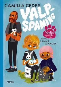 Valpspaning (e-bok) av Camilla Ceder