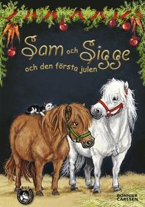 Sam och Sigge och den första julen (e-bok) av L