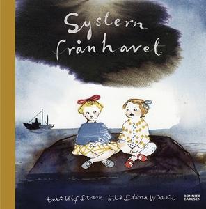 Systern från havet (e-bok) av Ulf Stark