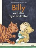 Billy och den mystiska katten
