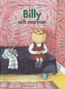 Billy och mormor (e-bok) av Birgitta Stenberg