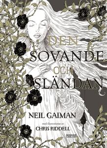 Den sovande och sländan (e-bok) av Neil Gaiman