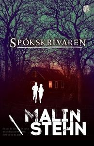 Spökskrivaren (e-bok) av Malin Stehn