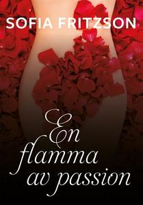 En flamma av passion (e-bok) av Sofia Fritzson