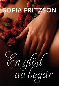 En glöd av begär (e-bok) av Sofia Fritzson