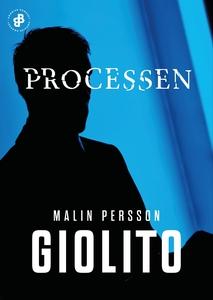 Processen (e-bok) av Malin Persson Giolito