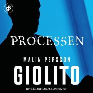 Processen (ljudbok) av Malin Persson Giolito