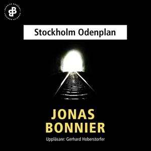 Stockholm Odenplan (ljudbok) av Jonas Bonnier