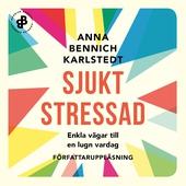 Sjukt stressad : Enkla vägar till en lugn vardag