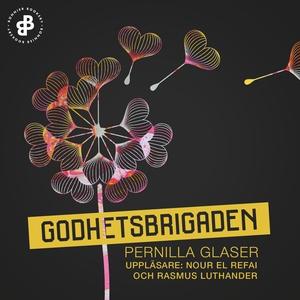 Godhetsbrigaden - S1E1 : Drömmarnas trädgård (l
