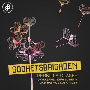 Godhetsbrigaden - S1E2 : Rädslornas parad (ljud