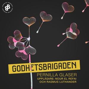 Godhetsbrigaden - S1E4 : En blå teater (ljudbok