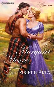 Troget hjärta (e-bok) av Margaret Moore