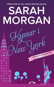Kyssar i New York (e-bok) av Sarah Morgan