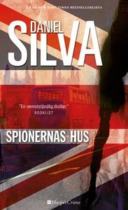 Spionernas hus (e-bok) av Daniel Silva