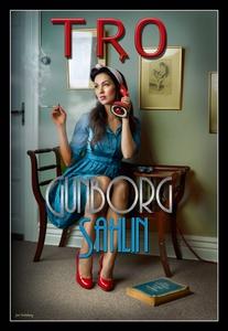 Tro (e-bok) av Gunborg Sahlin
