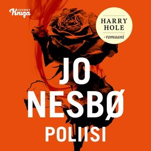 Poliisi (ljudbok) av Jo Nesbø