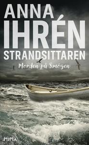 Strandsittaren (Morden på Smögen #1) (e-bok) av