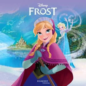 Frost (ljudbok) av Disney