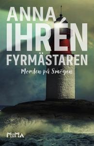 Fyrmästaren (Morden på Smögen #4) (e-bok) av An