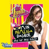 Soy Luna - Min hemliga dagbok