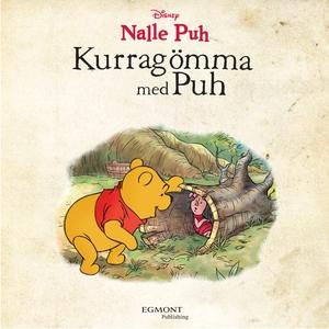 Nalle Puh - Kurragömma med Puh (ljudbok) av Cat