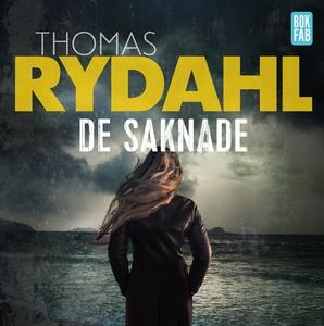 De saknade (ljudbok) av Thomas Rydahl