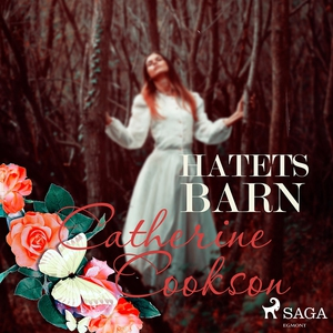 Hatets barn (ljudbok) av Cathrine Cookson