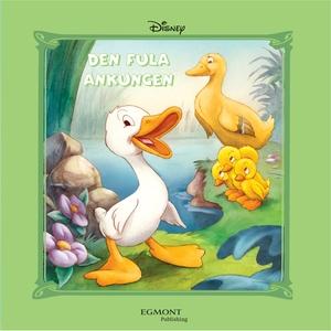 Den Fula Ankungen (ljudbok) av Disney