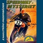Tvillingdetektiverna 5 - Speedway-mysteriet