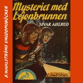 Tvillingdetektiverna 6 - Mysteriet med Lejonbrunnen