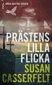 Prästens lilla flicka (Höga kusten-serien #1) (