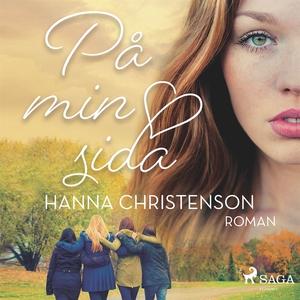 På min sida (ljudbok) av Hanna Christenson