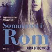 Sommaren i Rom - En kvinnas intima bekännelser 2