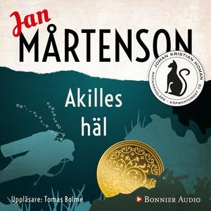 Akilles häl (ljudbok) av Jan Mårtenson