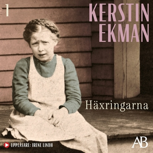 Häxringarna (ljudbok) av Kerstin Ekman