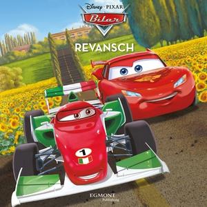 Bilar - Revansch (ljudbok) av Disney