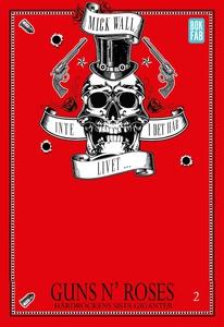 Inte i det här livet … Guns N' Roses - Hårdrock